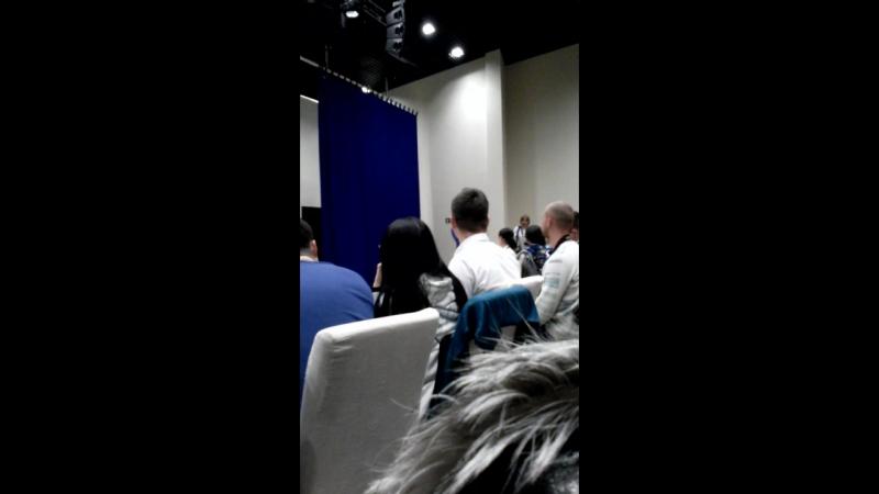 Тимур Исякаев Бесплатный мастер-класс Старт и развитие бизнеса в условиях кризиса. 25.02.16 ч2