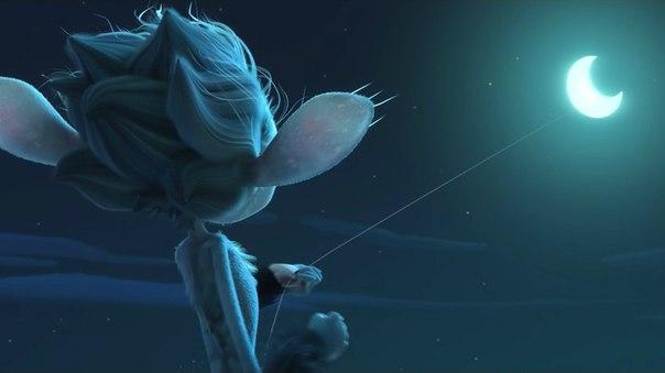 Хранитель Луны (2014)