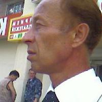 Анкета Николай Серебренников