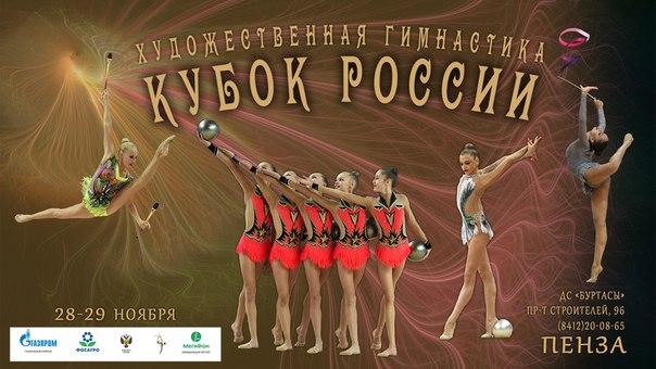 КУБОК РОССИИ, 26-29.11.2015, Пенза
