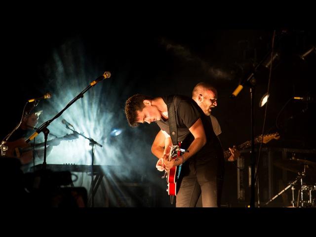 New Desert Blues perform Milk Honey at T in the Park 2014