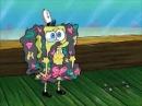 Нежданчик со свитером от Спанч Боба! / SpongeBob's joke with a sweater!