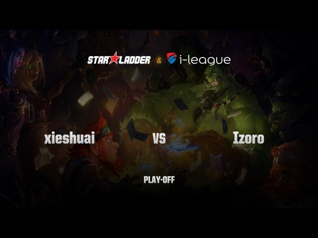 [RU] Izoro vs xieshuai   SL i-League China S2   Play-off