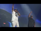 Ice Cube wMC Ren &amp DJ Yella - Fuck Tha Police (N.W.A.) - live Coachella, April 23, 2016