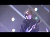 The Cure - The Hungry Ghost (Houston 05.14.16) HD