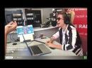 Ксения Бородина в эфире Love Radio (Periscope Love Radio) 09.09.2016