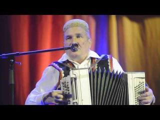 Отчетный концерт народного коллектива Йэйгор