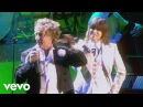 Rod Stewart As Time Goes By from One Night Only ft Chrissie Hynde