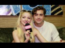 """Justine Magazine: Dove Cameron & Ryan McCartan On How Relationship Inspired New EP """"Negatives""""!"""