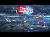 A peek inside AT&T Stadium to see WrestleMania 32's set construction: SmackDown, Mar. 31, 2016