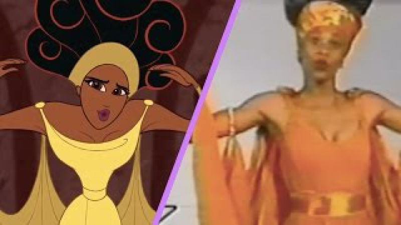 Hercules : Zero to Hero   Disney Side by Side by Oh My Disney