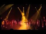 Jaga Jazzist - Big City Music (live in Istanbul, 29.11.2015)