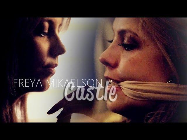 Freya Mikaelson | Castle