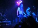 Taake - Hordalands Doedskvad Part III 11.03.2009 LIVE