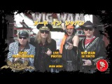 WIG WAM - Bygone Zone ( Прошлая Зона 2007 г ) ( СЛАЙД )