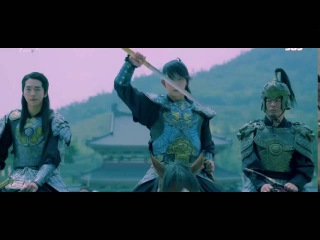 Scarlet heart Ryeo full teaser IU BAEKHYUN LEE GOONG GI