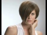 Видео уроки стрижек - Женские прически, стрижки, плетение волос своими руками на каждый день #10
