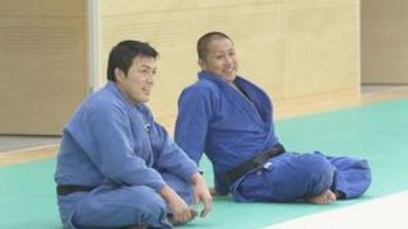 JUDO DOCUMENTARY: Toshihiko Koga 古賀 稔彦 and the IPU Womens Judo (2014)