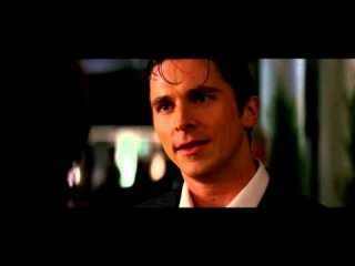 Фрагмент из фильма Бэтмен:Начало - Рейчел и Брюс [FramePics]