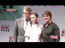 汤姆•克鲁斯称将拍动作戏到95岁 / Tom Cruise in Shanghai