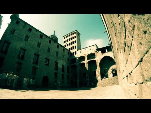 DeeB Speak In Colours feat Shuffling Strangefoot Shaw HD