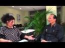 Im Gespräch mit Peter Fitzek über den neuen Online-Marktplatz Kadari.de
