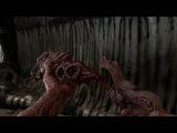 Scorn - Reveal Trailer + Pre-Alpha Gameplay