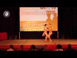 Bachatastars 2015 1er Lugar Motty y Gilat