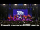 Renzo Arbore - O surdato nnammurato SER888 mash up