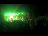 Сорочинський ярмарок 2016. DJ Burzhuy. 16.08.2016