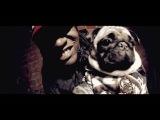 Джама - Будда (Видео - клип 2016) #Rap