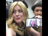 Shadowhunters Live Chat - Facebook