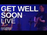 Get Well Soon (full concert) - Live @ La Ga