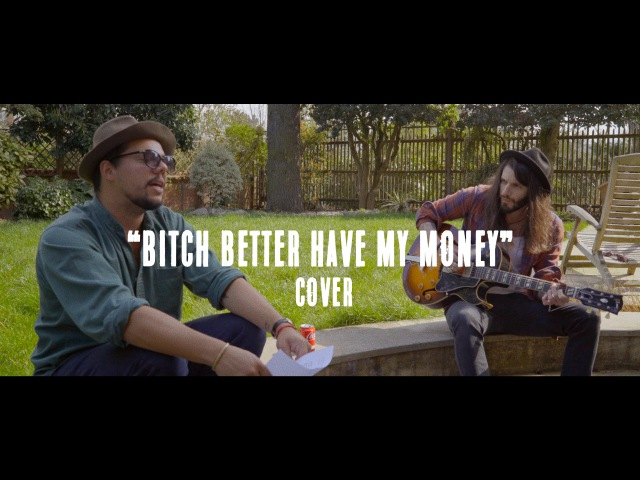 Better Have My Money ( Rihanna cover ) Waxx Feat Ben L'Oncle Soul