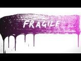 Kygo &amp Labrinth - Fragile (Cover Art)