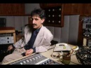 Frank Zappa - The Black Page (rare synclavier version)