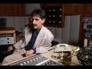 Frank Zappa - The Black Page (rare synclavier version)