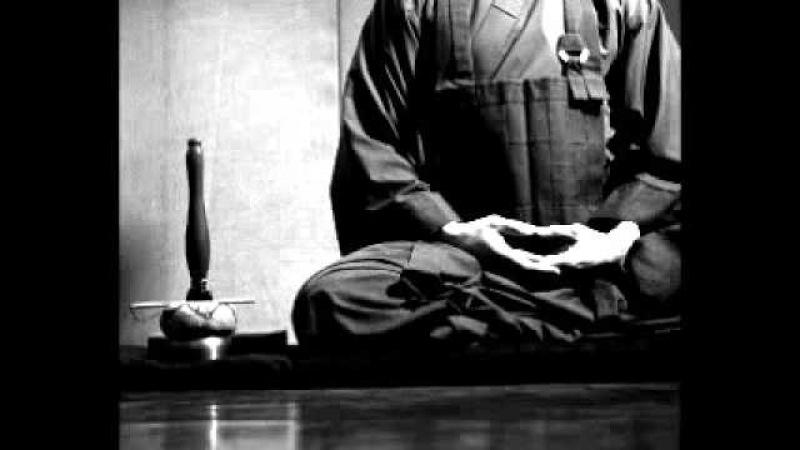 11 Кодо Саваки - Тебе, собирающемуся тренировать хара с помощью дзадзен