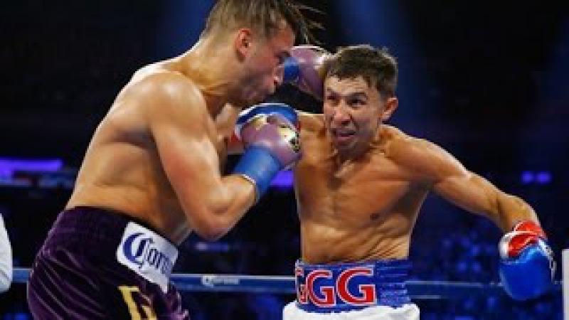 Все нокауты Геннадия Головкина 2006-2015 года до Давида Лемье All knockouts GGG