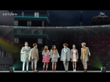 Hologram Musical School OZ OST One Day One Chance (Original Ver.) Music Video