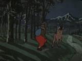 Отважные альпинисты (Аркадий Хинтибидзе,Владимир Муджири,1950)