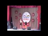 Вокальный дуэт Никитина Валерия-Заболотникова Анна, Синявинская ДШИ Кировский район