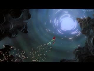 Русалочка/The Little Mermaid (1989) Blu-ray трейлер №2