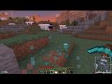 ч.31 Опасные битвы в Minecraft - Злобные Троли (Властелин Колец) - dilleron play