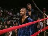 Русская Озвучка!Бокс Рой Джонс Лучшие нокауты часть 2 Roy jones greatest knockouts Roy Jones jrs p