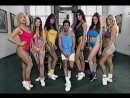 Penthouse all pet workout