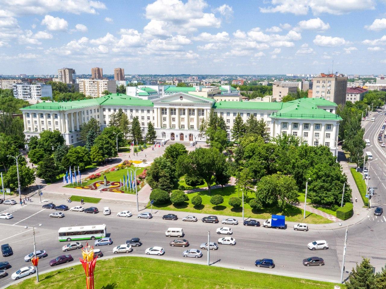 Ученые ДГТУ сделают Ростов «умным городом»
