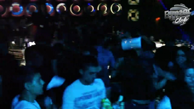 Галин гость клуба Planeta Payner Burgas 19 03 16
