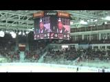 КХЛ: Авангард - Амур (гол 2:0)