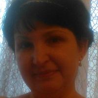Елена Трохинова